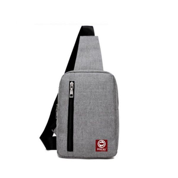 mẫu túi đeo chéo đơn giản, đặt may số lượng càng lớn thì giá thành càng rẻ