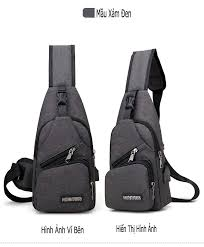 Hãy kiểm tra thông tin chất lượng túi đeo chéo trước khi mua