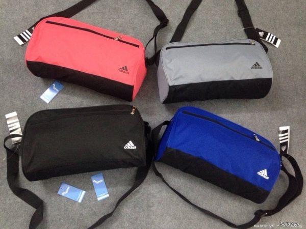 Túi xách đựng giày thể thao với nhiều mẫu mã bạn có thể lựa chọn thoải mái
