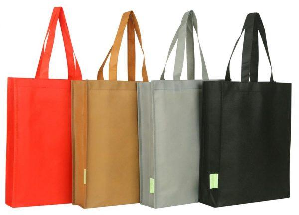 dịch vụ may túi xách bằng chất liệu vải không dệt